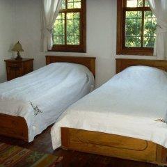 Отель Вилла Kleo Cottages комната для гостей фото 2