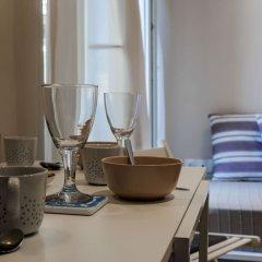 Отель LOC Hospitality Греция, Корфу - отзывы, цены и фото номеров - забронировать отель LOC Hospitality онлайн фитнесс-зал