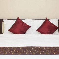 Апартаменты Alisha Serviced Apartment комната для гостей