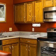 Отель Residence Inn Columbus Easton США, Колумбус - отзывы, цены и фото номеров - забронировать отель Residence Inn Columbus Easton онлайн в номере