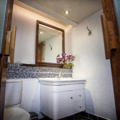 Отель Tango Beach Resort ванная