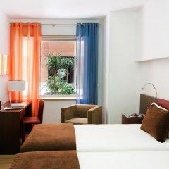 Отель Ayre Gran Via Испания, Барселона - 4 отзыва об отеле, цены и фото номеров - забронировать отель Ayre Gran Via онлайн комната для гостей фото 5