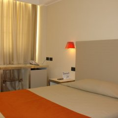 Hotel Roma Tor Vergata Рим удобства в номере