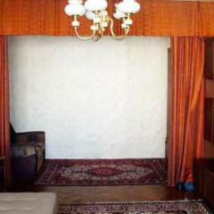 Апартаменты Apartment on Schepkina Москва комната для гостей фото 3