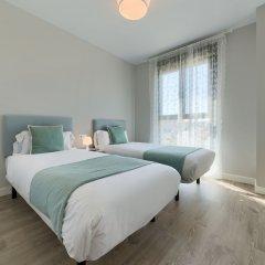 Отель Holidays2 Malaga Cizaña Испания, Торремолинос - отзывы, цены и фото номеров - забронировать отель Holidays2 Malaga Cizaña онлайн комната для гостей