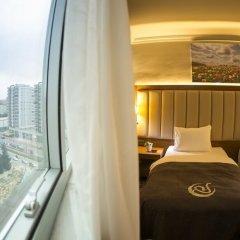 Отель Yilmazoglu Park Otel Газиантеп фото 15