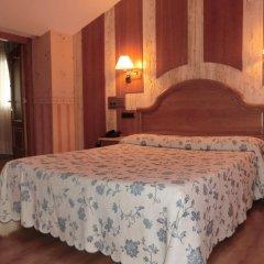 Отель Las Ruedas Испания, Барсена-де-Сисеро - отзывы, цены и фото номеров - забронировать отель Las Ruedas онлайн комната для гостей фото 2
