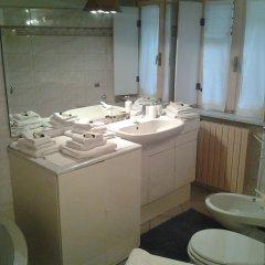 Отель Casa Mario Lupo Италия, Бергамо - отзывы, цены и фото номеров - забронировать отель Casa Mario Lupo онлайн ванная фото 2