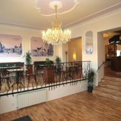 Hotel Dejmalik Литомержице фото 14