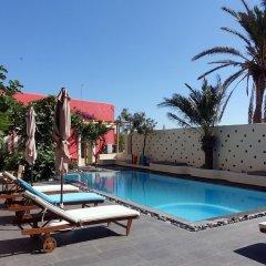 Отель Merovigla Studios Греция, Остров Санторини - отзывы, цены и фото номеров - забронировать отель Merovigla Studios онлайн фото 20