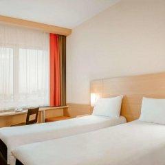 Гостиница Ибис Москва Павелецкая 3* Стандартный номер с 2 отдельными кроватями фото 2