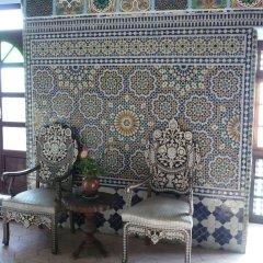 Отель Continental Марокко, Танжер - отзывы, цены и фото номеров - забронировать отель Continental онлайн интерьер отеля