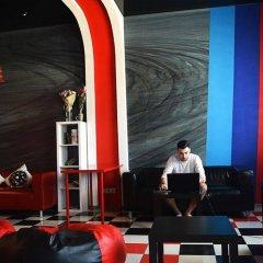 Hostel Racing Paradise гостиничный бар