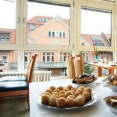 Best Western Hotel Berlin Kurfuerstendamm питание фото 2