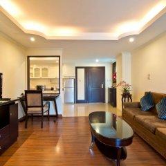 Отель LK Royal Suite Pattaya комната для гостей фото 4