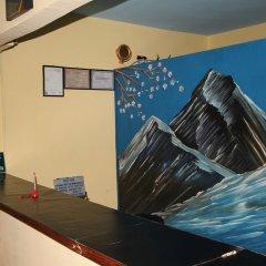 Отель Acme Guest House Непал, Катманду - отзывы, цены и фото номеров - забронировать отель Acme Guest House онлайн интерьер отеля