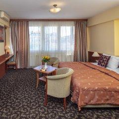 Hotel Charles Будапешт комната для гостей фото 2