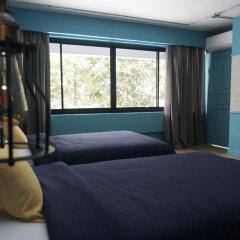 Отель NORTAS Бангкок комната для гостей фото 2