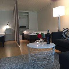 Отель Otra Inn Норвегия, Веннесла - отзывы, цены и фото номеров - забронировать отель Otra Inn онлайн комната для гостей фото 4