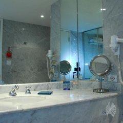 Camino Real Tijuana Hotel Zona Rio ванная