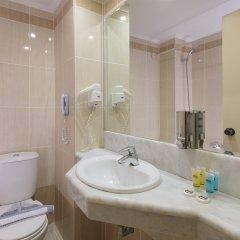 Отель Island Resorts Marisol Родос ванная фото 2