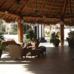 Отель Park Royal Homestay Los Cabos. Мексика, Сан-Хосе-дель-Кабо - отзывы, цены и фото номеров - забронировать отель Park Royal Homestay Los Cabos. онлайн фото 4