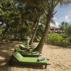 Отель Rockside Beach Resort пляж фото 2