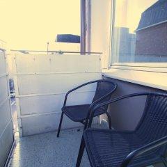 Отель Precious Apartment Финляндия, Хельсинки - отзывы, цены и фото номеров - забронировать отель Precious Apartment онлайн балкон