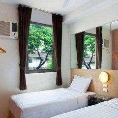 Отель Red Planet Pattaya Таиланд, Паттайя - 12 отзывов об отеле, цены и фото номеров - забронировать отель Red Planet Pattaya онлайн комната для гостей фото 5