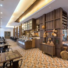 Bhukitta Hotel & Spa питание