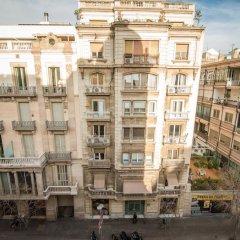 Отель Petit Palace Museum Испания, Барселона - 2 отзыва об отеле, цены и фото номеров - забронировать отель Petit Palace Museum онлайн фото 4
