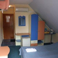 Nely Family Hotel Поморие удобства в номере фото 2