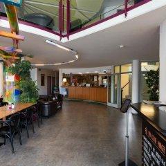 Отель Eurohotel Vienna Airport интерьер отеля