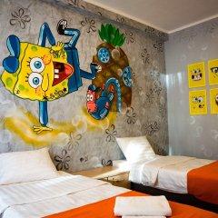 AYS Design Hotel Роза Хутор детские мероприятия фото 2