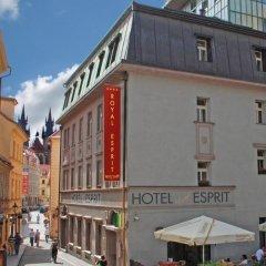 Отель EA Hotel Royal Esprit Чехия, Прага - 12 отзывов об отеле, цены и фото номеров - забронировать отель EA Hotel Royal Esprit онлайн фото 3