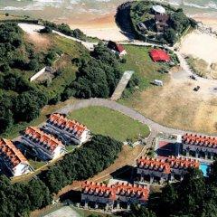 Отель Playa La Arena Испания, Арнуэро - отзывы, цены и фото номеров - забронировать отель Playa La Arena онлайн парковка