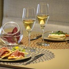 Отель NH Sanvy Испания, Мадрид - отзывы, цены и фото номеров - забронировать отель NH Sanvy онлайн в номере