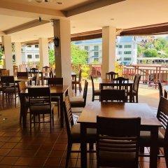 Отель Jiraporn Hill Resort Пхукет питание фото 2