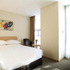 Отель Best Western Haeundae фото 3