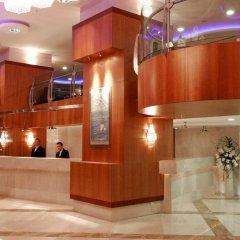 Отель Byotell Istanbul интерьер отеля