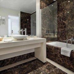 Отель Theoxenia Residence Греция, Кифисия - отзывы, цены и фото номеров - забронировать отель Theoxenia Residence онлайн ванная фото 2