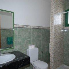 Отель Apartamentos Acuario Sol ванная