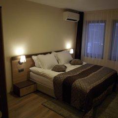 Отель Guest Rooms Tsarevets Велико Тырново комната для гостей фото 5