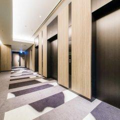 Отель Millennium Mitsui Garden Hotel Tokyo Япония, Токио - отзывы, цены и фото номеров - забронировать отель Millennium Mitsui Garden Hotel Tokyo онлайн интерьер отеля