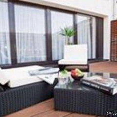 Отель Goodman'S Living Берлин бассейн фото 2