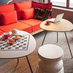 Отель Ibis Toulouse Centre Франция, Тулуза - отзывы, цены и фото номеров - забронировать отель Ibis Toulouse Centre онлайн с домашними животными
