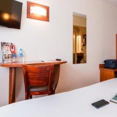 Brit Hotel Rennes St Grégoire - Le Villeneuve удобства в номере фото 2