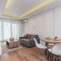 Отель Oxygen Residence Варшава комната для гостей фото 4