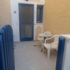 Отель Princess Santorini Villa Греция, Остров Санторини - отзывы, цены и фото номеров - забронировать отель Princess Santorini Villa онлайн балкон