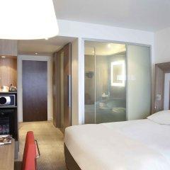 Отель Novotel Manchester Centre удобства в номере
